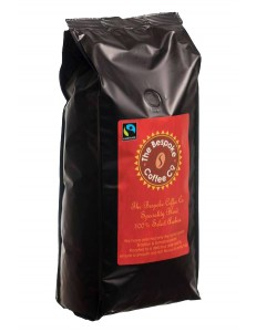 Bespoke Fairtrade Specialty Coffee Beans 1kg