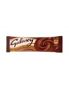 50 x 25g Galaxy Instant Hot Chocolate