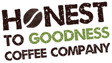Honest to Goodness Coffee Company